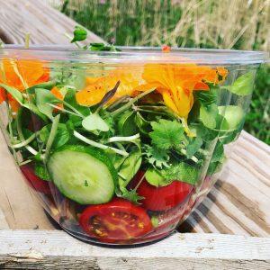Farm Market prepared foods